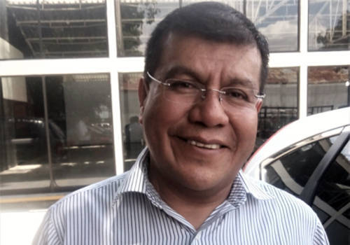 Piden salida de Ramírez Conde por traidor al PRI y su candidato