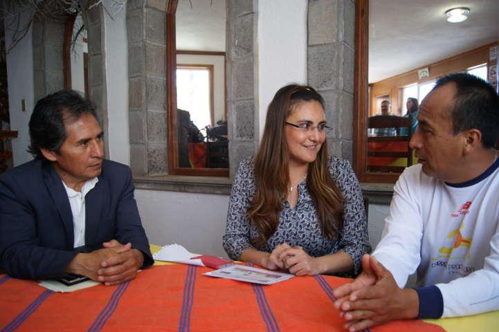 Será Tlaxco sede de la competencia estatal Intercam Tercera Edición