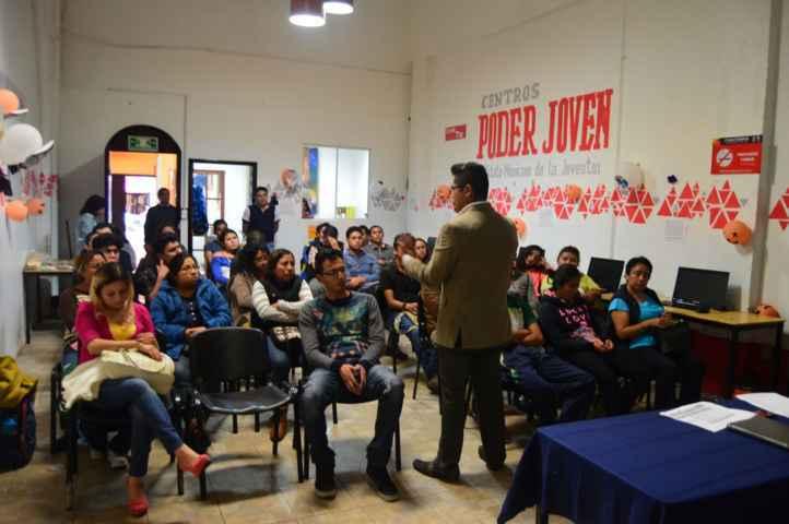 """Se convoca a participar en el programa """"Jóvenes Emprendedores Tlaxcaltecas 2018"""""""