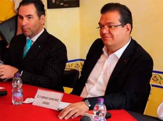 Respetar la decisión de la mayoría pide Jorge Jasso