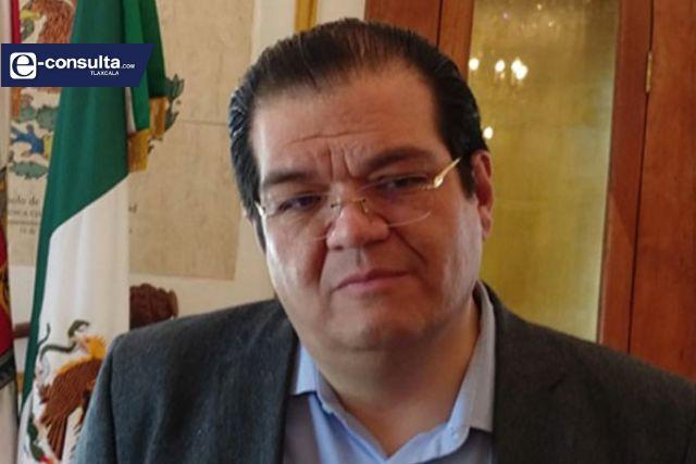 Se hizo justicia en el Congreso del Estado: Jorge Sánchez Jasso