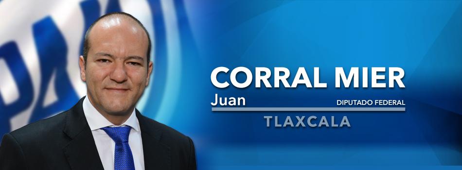 Pugna J. Corral por reunión de legisladores mexicanos con sus pares en EU