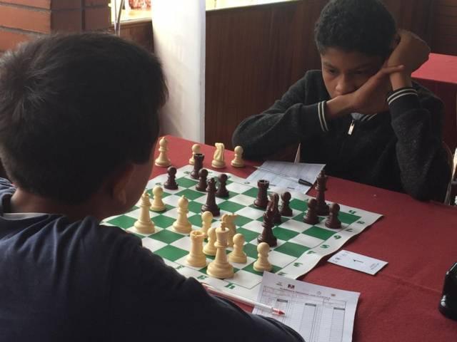 Califican tres ajedrecistas a Olimpiada y Nacional Juvenil 2019
