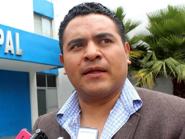 Califica Hernández Mejia de