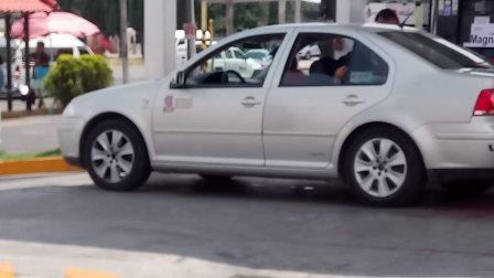 Junior del Cobat utilizaría vehículos oficiales para galanear