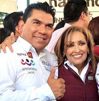 Recuperaremos el Congreso y la dignidad de Tlaxcala: Garrido