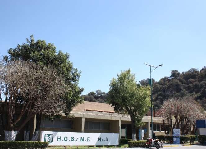 Sin incidentes por presunta fuga de gas en Clínica 8 del IMSS
