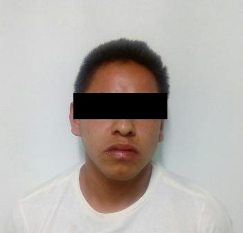 Logran policías frustrar robo a un comercio de Tlaltelulco