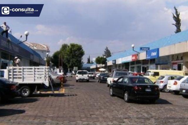 Despojan a cuentahabiente de 45 mil pesos en Chiautempan