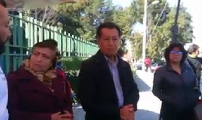 Exigen destitución de director de normales de Tlaxcala