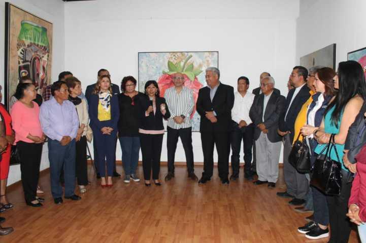 """Tlaxcala, patrimonio cultural maravilloso"": Mauricio Castillo"