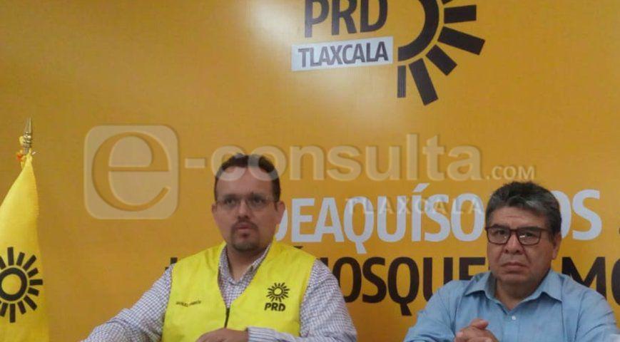 """Califican de """"absurdas"""" las propuestas del PEST en materia electoral"""