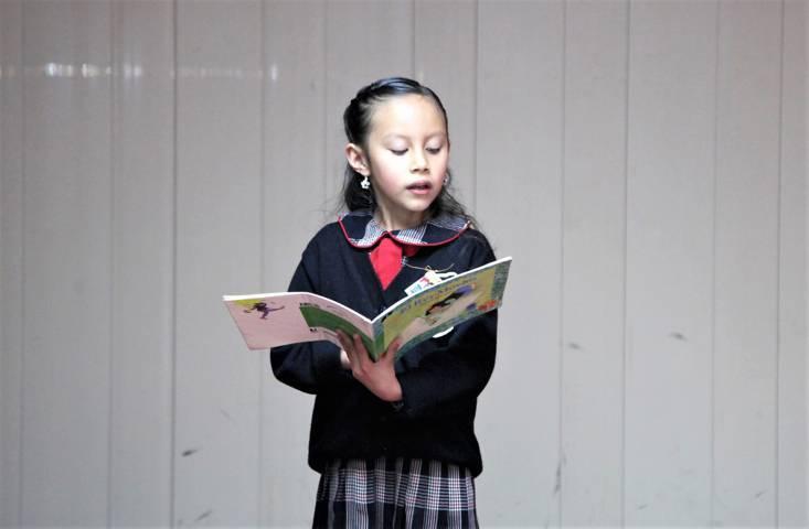 Fortalecerá SEPE comprensión lectora en niños de preescolar, primaria y secundaria