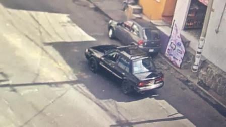 """Descarta la policía """"levantón"""" de mujer en Ocotlán"""