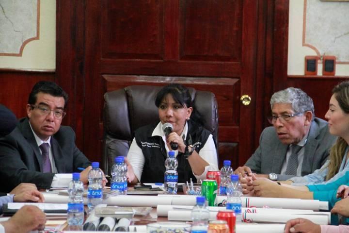 Aprueba Cabildo de Tlaxcala su proyecto de Ley de Ingresos para 2019