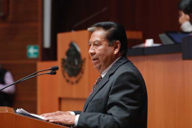 Destaca Joel Molina reformas a la ley de aguas nacionales