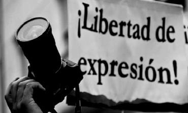 Mexicanos no gozan de total libertad de expresión