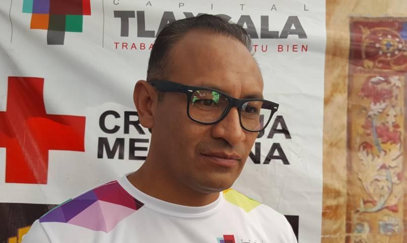 Lanzan convocatoria para Liga de Fútbol Rápido en la capital
