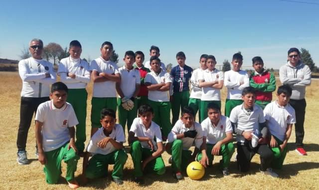Impulsan el deporte con las finales de ligas deportivas