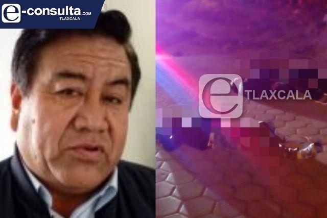 El Picapiedra es superado por la delincuencia; ya no podrá ser diputado