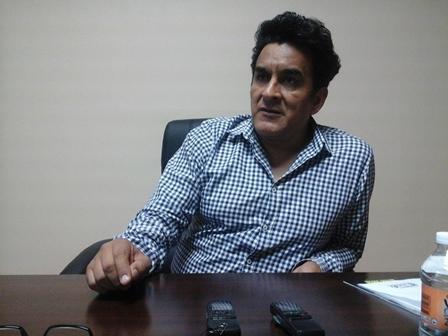 Descarta Lincoln Rodríguez revés a designación de titulares del IAIP