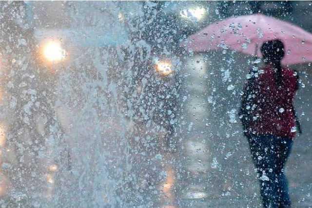 Se pronostican lluvias torrenciales para Tabasco y Chiapas e intensas para Veracruz y Oaxaca