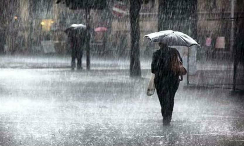 Para hoy se prevén lluvias aisladas en Tlaxcala