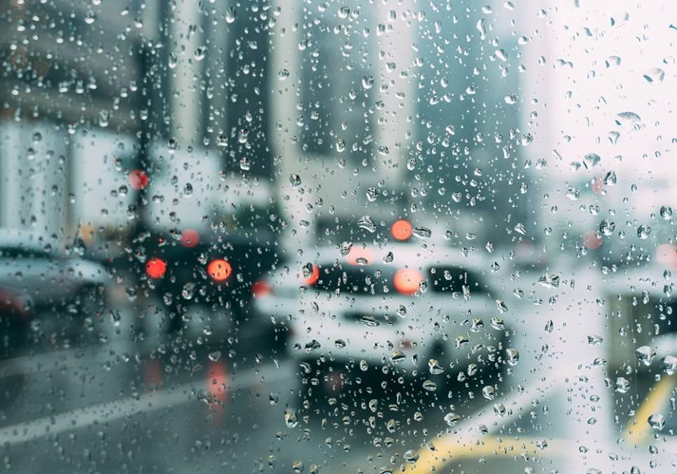 Continurán las lluvias para Tlaxcala el dia de hoy