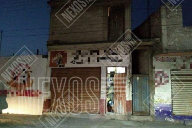 "Menor de edad toma la ""puerta falsa"" en Chiautempan"