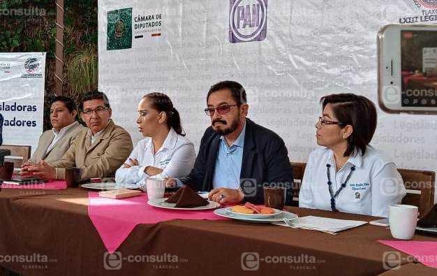 PAN prevé que México será más dependiente de EU por recortes al PEF