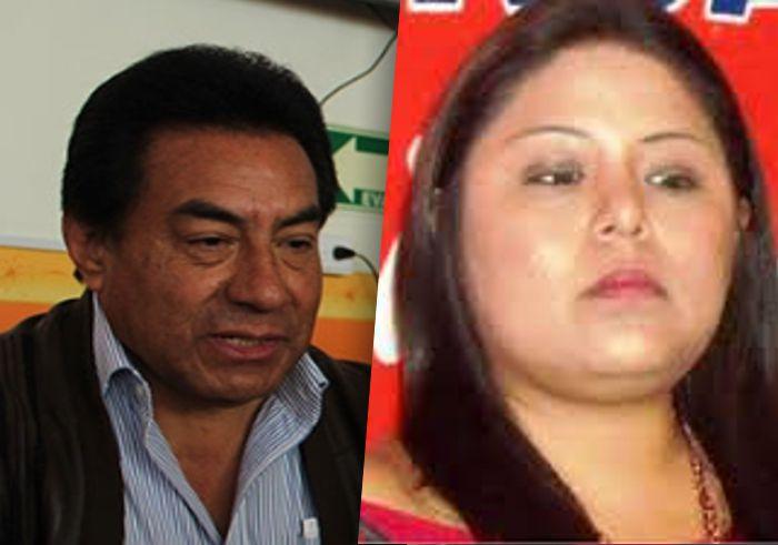 Le dan palo a Báez y a Garay; los destituyen por traidores