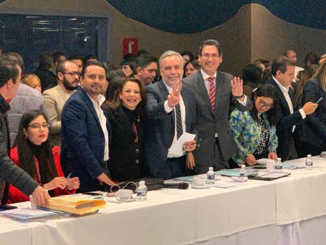 Morena logra que Tlaxcala tenga 718.40 mdp más para 2020: Diputada Claudia Pérez