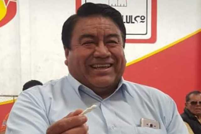 Edil de Tlatelulco quiere contratar seguro de vida por agresión a un oficial