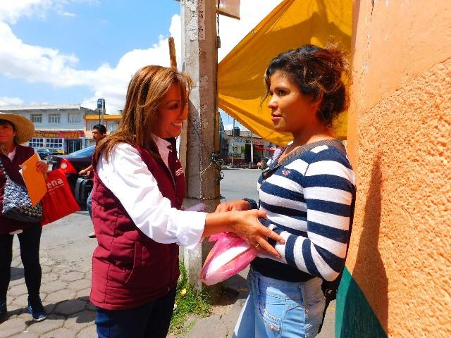 Trabajo Legislativo a favor de la educación Tlaxcalteca: LCC