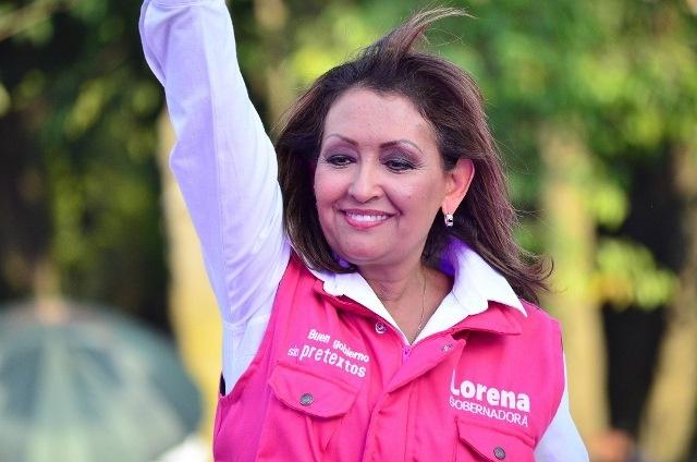 Ante inminente fallo del TEPJF Lorena teme por su vida