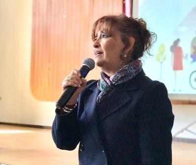 Avanza Tlaxcala en el Censo para el Bienestar: Lorena Cuéllar