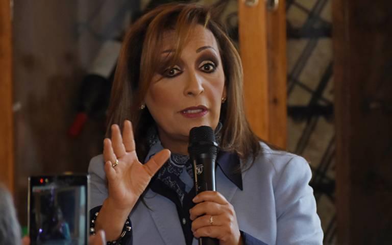 Senado confirma súper delegados; Lorena a cargo en Tlaxcala