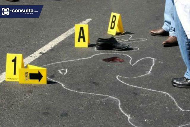 Se duplican los homicidios dolosos en Tlaxcala