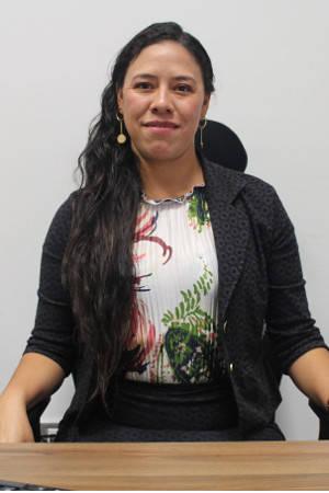 Una chistosada el nombramiento del Fiscal Anticorrupción: Luz Vera