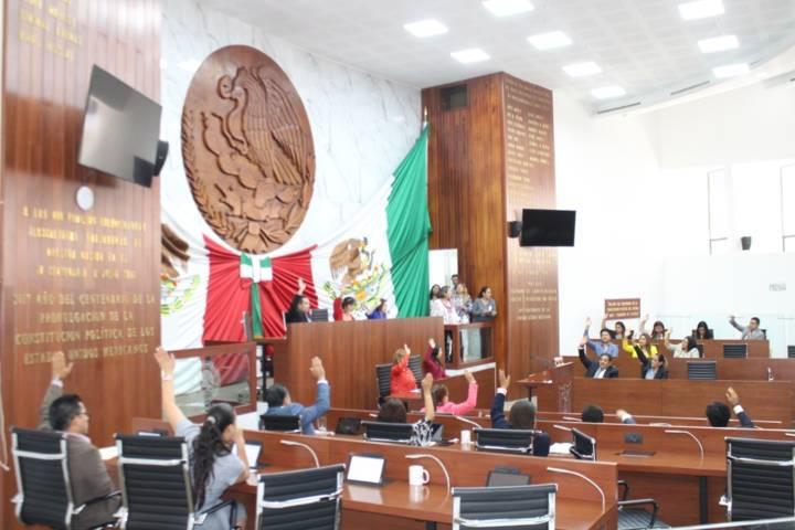 Elimina Congreso edad mínima para ciudadanos que aspiran a la presidencia de la CEDH