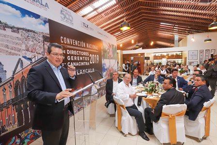 Se mantiene la generación de empleos en Tlaxcala: Mena