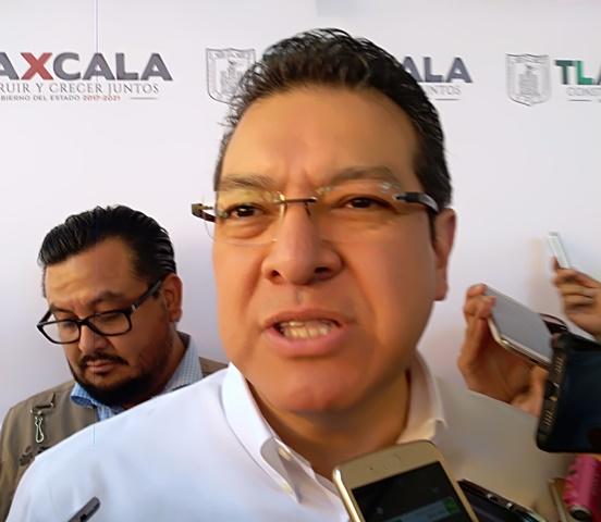 Pide gobernador Mena a alcaldes reforzar la seguridad pública