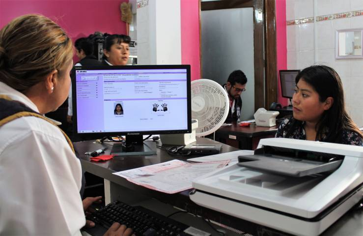 Llama INE a ciudadanía tlaxcalteca a renovar credencial terminación '18