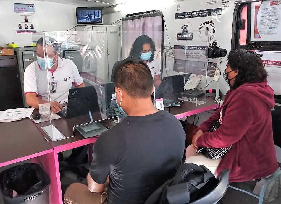 Más de 16 mil trámites de CPV realizados, suma la CAI en Tlaxcala