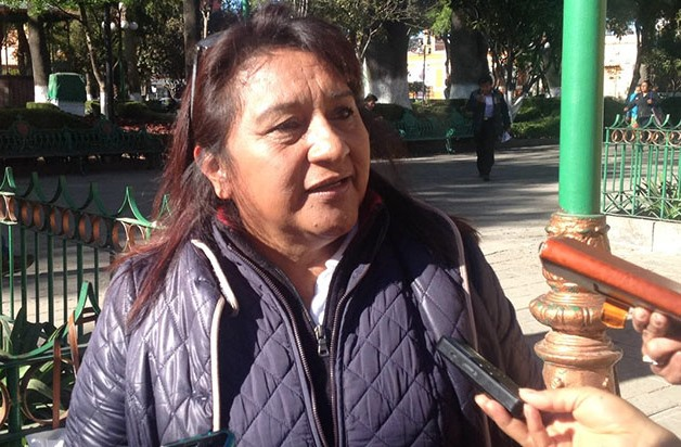 Revisará SEPE caso de maestra que inició huelga de hambre