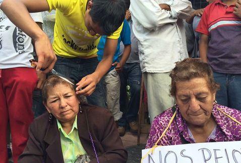 Posicionamiento del SNTE ante los hechos ocurridos en Chiapas