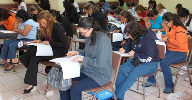 Exige CNTE que evaluación docente a tlaxcaltecas sea voluntaria