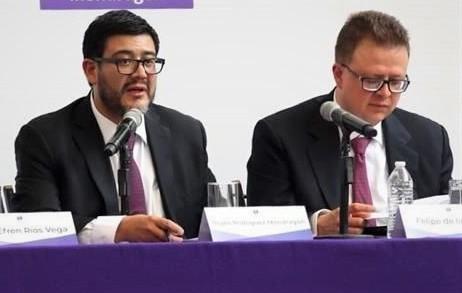 Magistrados del TEPJF realizarán en Tlaxcala conferencia magistral