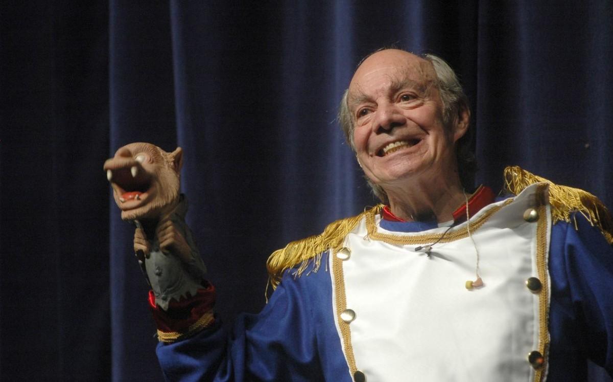 Fallece de cáncer el comediante Manuel El Loco Valdés