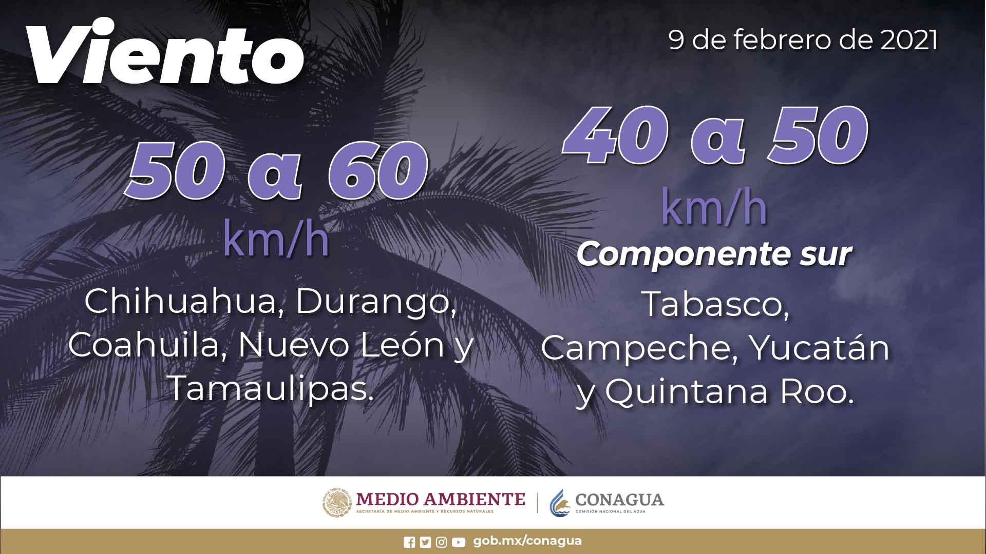 Bajarán las temperaturas en varias regiones altas de Tlaxcala